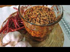 Receta: Salsa de Ajonjolí con Chile Yahualica – Zona Guadalajara