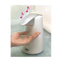 Dozator sapun lichid cu senzor- Oferte de vanzare
