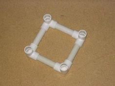 Free PVC Pipe Projects | MORE FREE PVC PLANS AND IDEAS