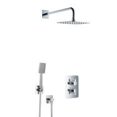 HSK Duschkabinenbau KG | Shower & Co. |  Set 2.04