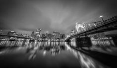 Wide Angle Pittsburgh