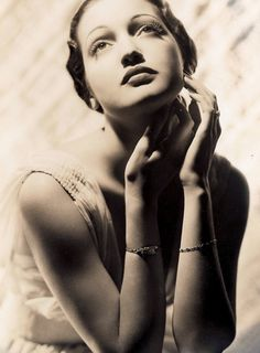 dorothy lamour. the definition of glamor.