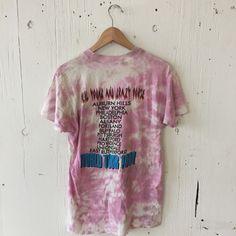 Vintage 1991 Neil Young & Crazy Horse Tour Shirt Men's Medium | Clothing, Shoes & Accessories, Men's Clothing, T-Shirts | eBay!