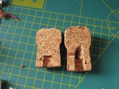 Champagne Cork Darth Vader: 11 Steps (with Pictures) Champagne Corks, Star Wars Characters, Crafts For Kids, Darth Vader, Pictures, Plugs, Photos, Kids Arts And Crafts, Easy Kids Crafts