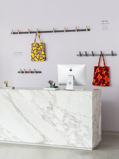 HAY's first Australian store in Surry Hills, Sydney. Photo – Nikki To for The Design Files.