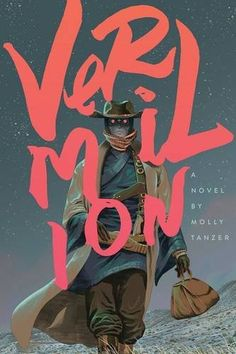 "Vermilion by Molly Tanzer. Gunslinging, chain smoking, Stetson-wearing Taoist psychopomp, Elouise ""Lou"" Merriwether might not be a normal 19-year-old, but she's too busy keeping San Francisco safe from ghosts, shades, and geung si to care much about that. It's an important job, though most folks consider it downright spooky. Some have even accused Lou of being more comfortable with the dead than the living, and, well... they're not wrong. When Lou hears that a bunch of Chinatown boys have..."