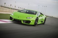 Report: More Lamborghini Huracan Models in the Pipeline. LP580-2 Spyder is likely next.