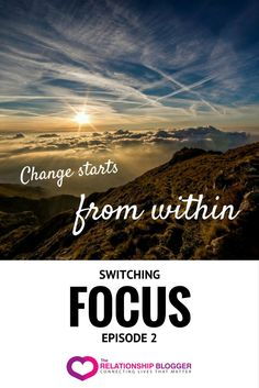 Switching focus