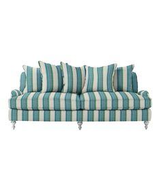 Miramar Sofa - Upholstered - Sofas   Serena and Lily