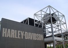 The Harley-Davison Museum showcases 100+ years of motorcycle history through a variety of exhibits.