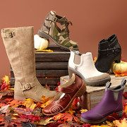 Take a look at the Fall Back event on #zulily today!