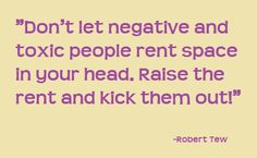 don't use people quotes   Don't let negative people get to you on MyQuoty