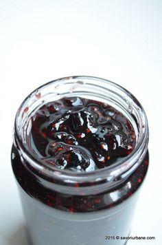 Dulceata de fructe de padure asortate Savori Urbane (2)