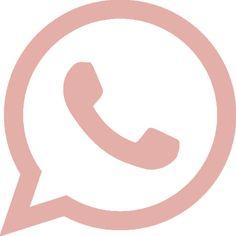 Leren sleutelhanger met tekst of telefoo. Instagram Logo, Pink Instagram, Whatsapp Pink, Whatsapp Logo, Snapchat Logo, Snapchat Icon, Iphone App Layout, Iphone App Design, Iphone Wallpaper App