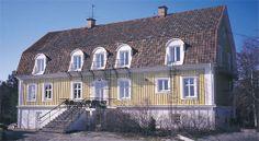 STF - STF Gästehaus Finnhamn - Hotels und Gästehäuser online buchen
