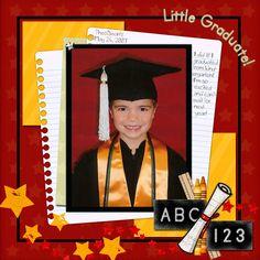 ISO Preschool grad./gradeschool kits - DigiShopTalk Digital Scrapbooking
