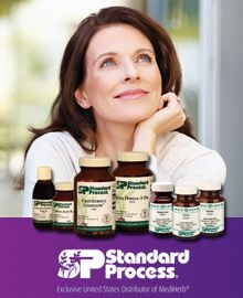 Standard Process - Standard Process Supplements | Purification Body Cleanse