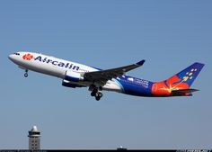 Airbus A330-202 aircraft picture