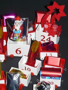Make an Advent Calendar! - News - Bubblews