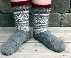 sokker socks mariussokker