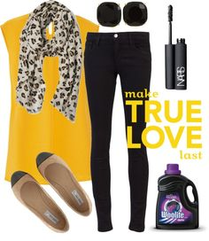 """Make True Love Last"" by qtpiekelso on Polyvore"