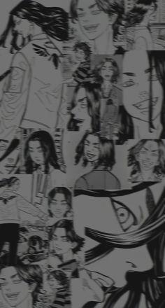 Baji keisuke dark wallpaper