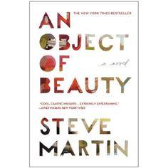 steve martin books: