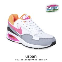 Air Max ST W Nike Shox, Air Max St, Cheap Air Max 90, Moda Nike, Nike Air Max, Air Max Sneakers, Sneakers Nike, Nike Tights, Nike Wedges