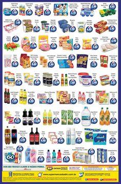 Encartes atuais de Supermercado BH, Ofertas até 31 de Outubro, Seite 2