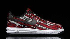 "Nike Lunar Force 1 ""Jacquard Pack"""