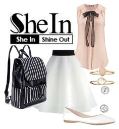 """""""Untitled #33"""" by breeanakelley on Polyvore featuring Chicwish and Accessorize"""