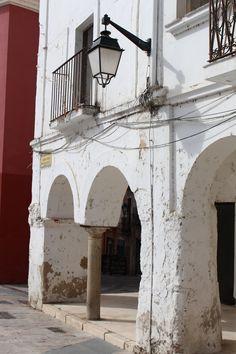 Plaza Alta. Badajoz