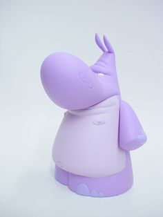 Project: Neptoon vinyl on Toy Design Served