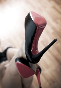 Louboutins are so sexy!!