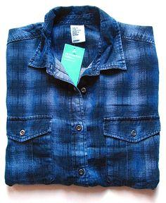 Tencel shirt from H&M