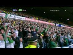 Celtic FC - Every Goal vs Rangers - Glasgow Derby Goals Football Videos, Football Gif, Celtic Fc, Run 1, Glasgow, 10 Years, Ranger, Derby, Goals