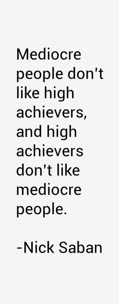 Nick Saban Quotes