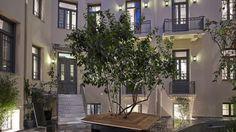 Τουριστικός Οδηγός: Το πιο όμορφο... κρυμμένο ξενοδοχείο της Αθήνας [Εικόνες]