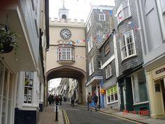 Totnes ~ Devon ~ England