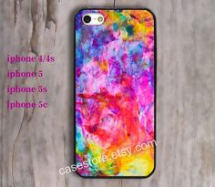 iPhone 5 iPhone 5S iPhone 5c Case iPhone 5S Case by charmcover, $7.99