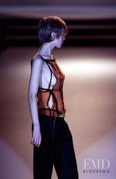Photo of fashion model Nina Brosh - ID 43243 | Models | The FMD #lovefmd