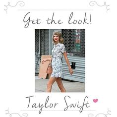 New Post in our Blog... GET THE LOOK!! http://ow.ly/10zoUZ