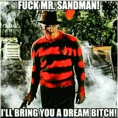 Horror Movies Funny, Horror Movie Characters, Horror Films, Scary Movies, Scary Movie Memes, Freddy Krueger, Slasher Movies, Horror Pictures, Horror Icons