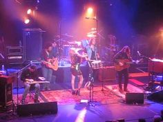 Grace Potter & The Nocturnals - House of the Rising Sun - 2/23/13