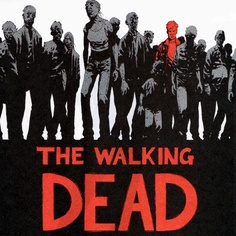 (Image from the Walking Dead News Feed.) Read the graphic novel series that the show is based on. Find it in our Adult Graphic Novel Section.