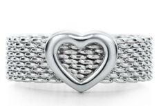 Ring: Tiffany & Co