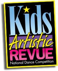 America's Favorite Dance Competition - Kids Artistic Revue