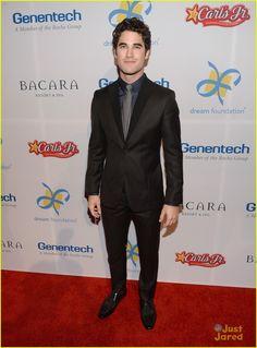 Darren Criss: Celebration Of Dreams Gala 2013