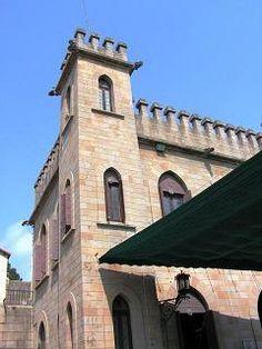 Castillo Mayor de Játiva