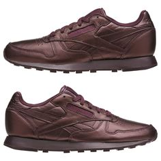 Reebok - Reebok X FACE Stockholm Classic Leather Fashion